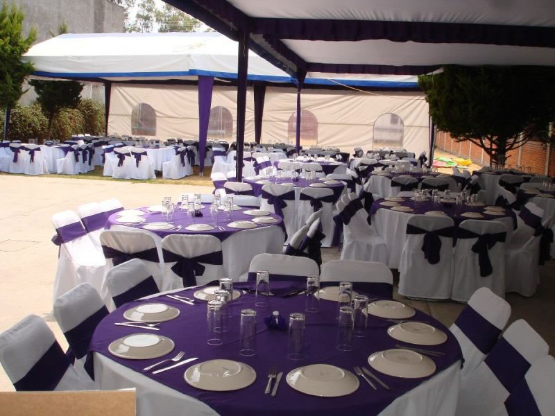 mobiliario para eventos Espectacles Pirineus